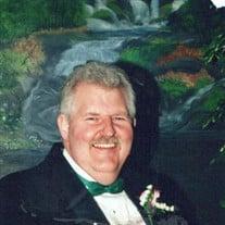 Donald Wayne  Clark