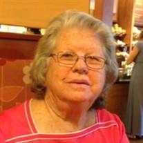Juanita O. Keen