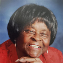 Lela Mae Pettway