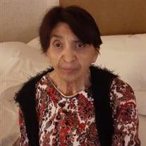 Yolanda A. Cordero