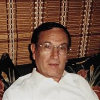 John Thomas Jacobs
