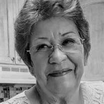 Alice M. Gurule