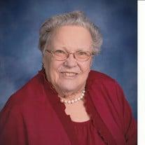 Betty Jean Fulk