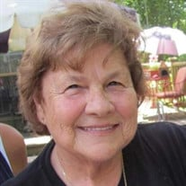 Lora Lee Brown