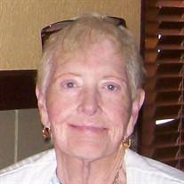 Marguerite Ann Hansell