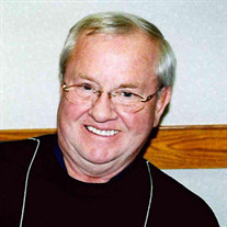 James R. Wressell