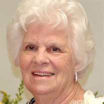Mrs. Betty Loudermilk Quarles