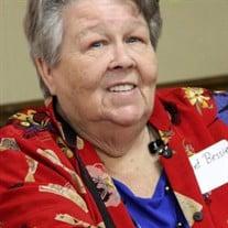 Bessie Mae Hughes Davidson Saucier