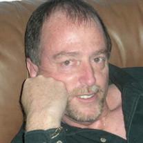 Glen Patrick Carmichael