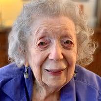 Dorothy Hilda Rollert
