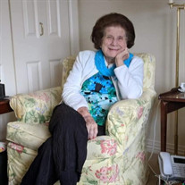 Regina  C. Graham
