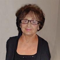 Mary Barone