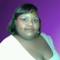 Miss Latreka M Dominick