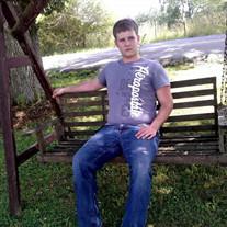 Aaron Cody Garland