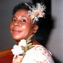Beverly (Ford) Womack