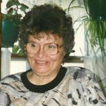 Norma Maxine Laymon