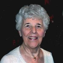 Melita Mae De Vries