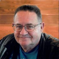 Walter William Hedrick Sr.