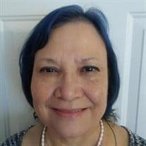Margot Ramirez Orozco
