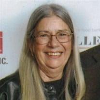 Diane Marie DeBellevue