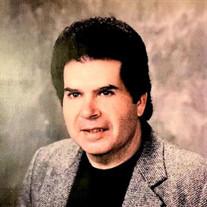 Frank Steven Carvajal