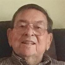 Eugene Clements West Sr.