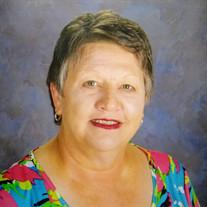 Retha  Harris  Payton