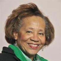 Marcia C. Martin
