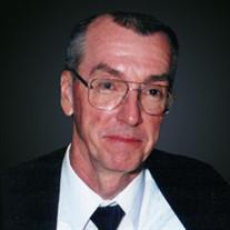 """Milton """"Deke"""" Raymond Malik"""