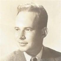 Mr. John Clark Lorenz