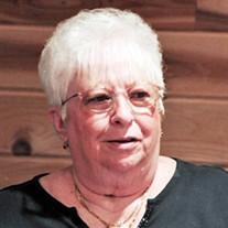 Sharon D. Steffen