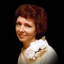 Wanda Azelia Hill