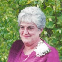 Joyce Rodwell