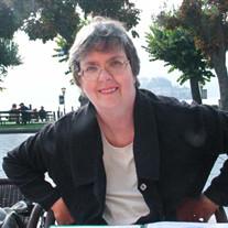 Louise Jones Crutcher