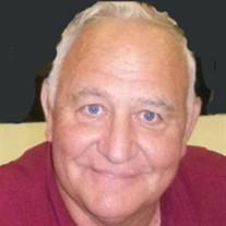 David Ray Whiteside Sr.
