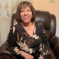 Ernestina Gonzalez