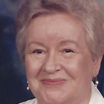 Etta  P. Anderson