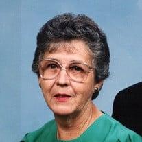 Wanda Ilene Stanfill