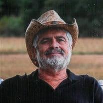 Jerry Dean Wheeler