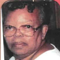 Mrs. Rosia L. Jenkins