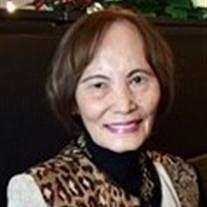 Chun-Mei Champagne