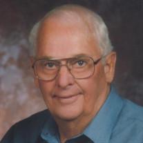 Willis John Hanssen