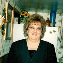 Sharon  M Borman