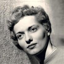 Janice Lea Humphrey
