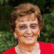 Betty Malecek