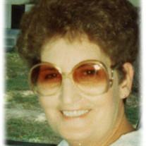 Geneva Lois Lambert Watson