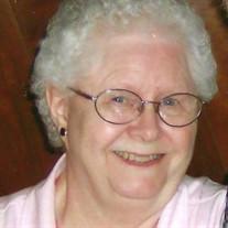Geraldine Rutherford
