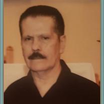 Javier  Mendoza Zamora