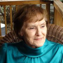Marlene J. Heebsh