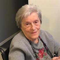 Josephine Zmuda